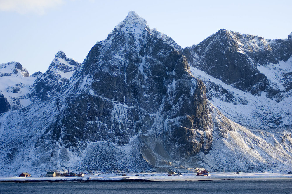 Vaagan by Terje Rakke/nordnorge.com